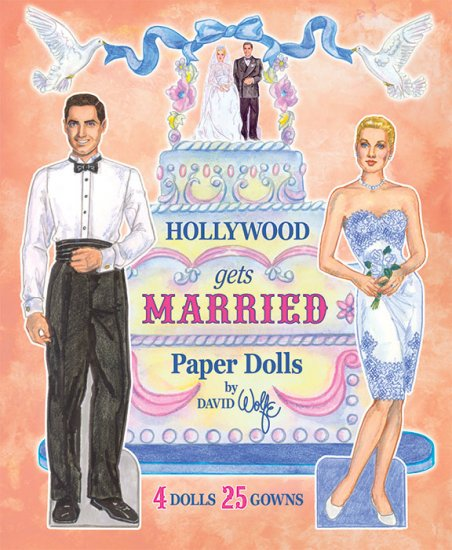 Hollywood Gets Married - Click Image to Close