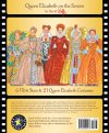 Queen Elizabeth on the Screen Paper Dolls